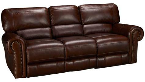 nouveau leather sectional era nouveau leather sofa power recliner my style
