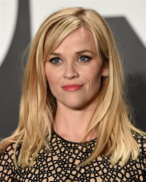 Reese Witherspoon Hairstyles by Reese Witherspoon Style Hairstyles Lookbook