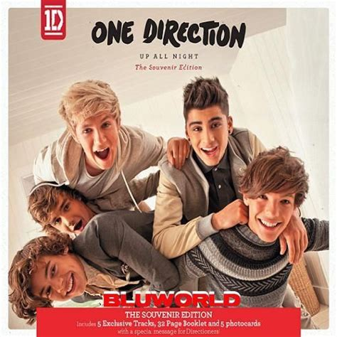 download mp3 full album one direction up all night cover up all night the souvenir edition