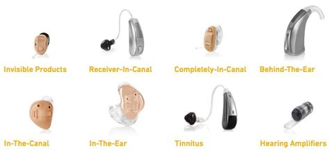 hearing aid types 17 best images about starkey products on pinterest halo