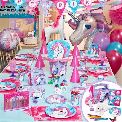 theme line unicorn 25 best party packs ideas on pinterest baby 1st
