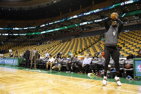 Garden State Vs Cavs Cleveland Cavaliers Vs Boston Celtics What We Learned In
