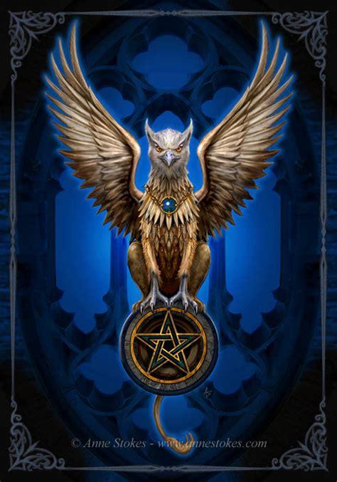 animal mitologico grifo imagenes y textos selectos el grifo ave fantastica