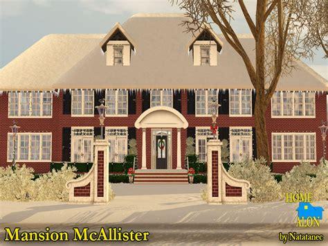 Attic Floor Plans natatanec s mansion mcallister