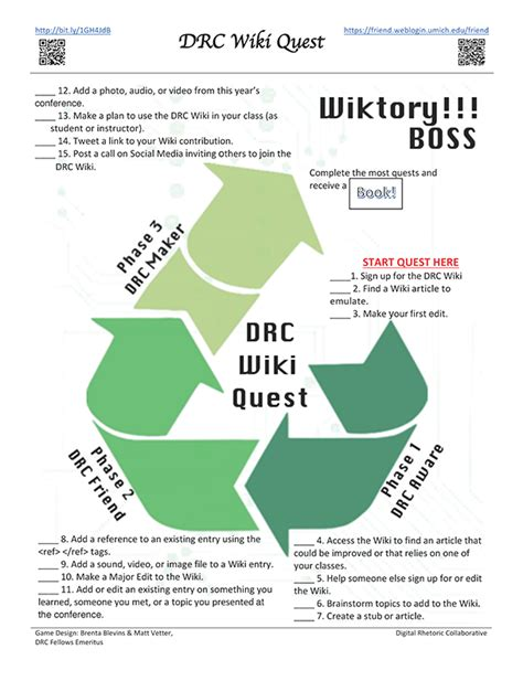 get a pattern book quest the quest wiki fandom powered drc wiki quest at the 2017 conference on college