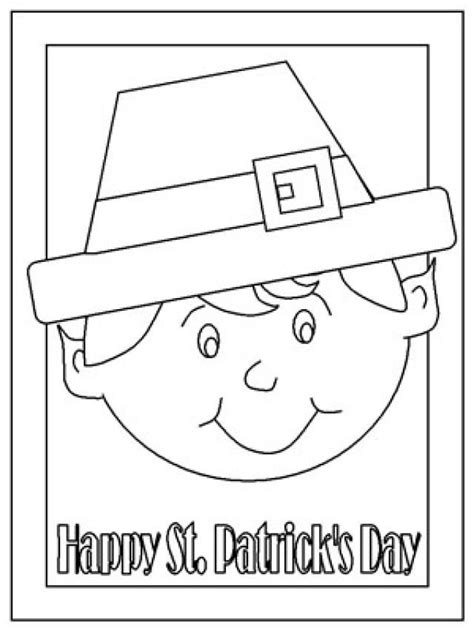 st s day dltk 17 best images about st patricks coloring pages on coloring free printable coloring