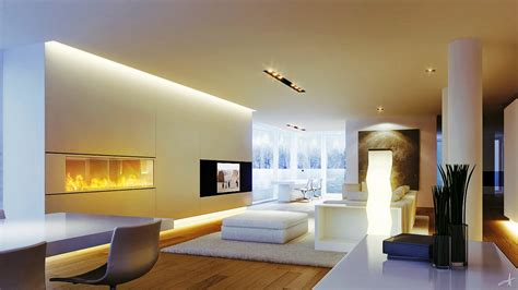 family room lighting design une lumi 232 re indirecte ledsky blog