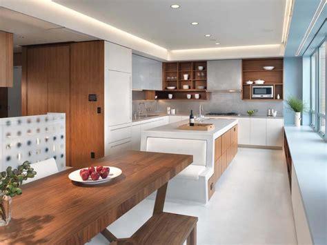 mais cuisine am 233 nager 224 la maison une cuisine moderne au design sobre