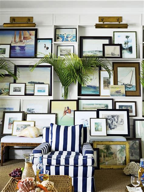 how to design a gallery wall 6 tips on creating a gallery wall tuvalu home