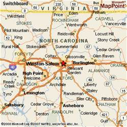 map greensboro carolina greensboro carolina