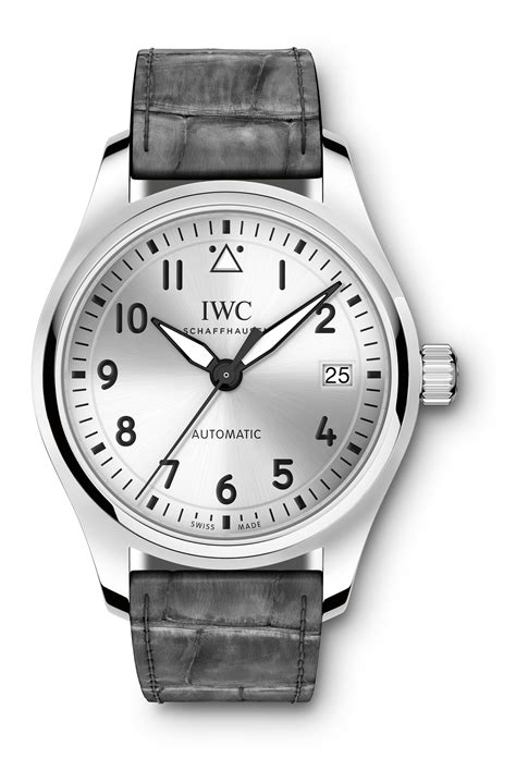 Iwc Scaffhause Blue T1310 3 iwc pilot s automatic 36 iw3240