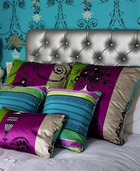 jewel tone bedding how to bring bold jewel tones into your holiday home decor