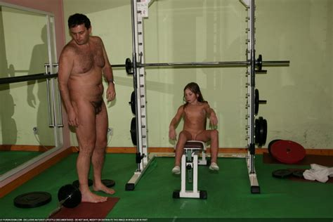 Naturism Family Events Photo Family Nudism And