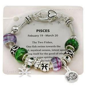 Pandora Zodiac Charms Aquarius Sterling Silver P 894 pisces zodiac sign charm bracelet pandora inspired