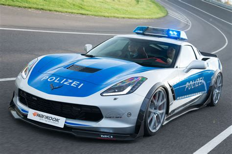 police corvette chevrolet corvette stingray coupe polizei quot tune it safe