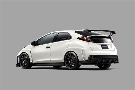 honda civic 2016 type r 2016 honda civic type r by mugen presented at the 2016