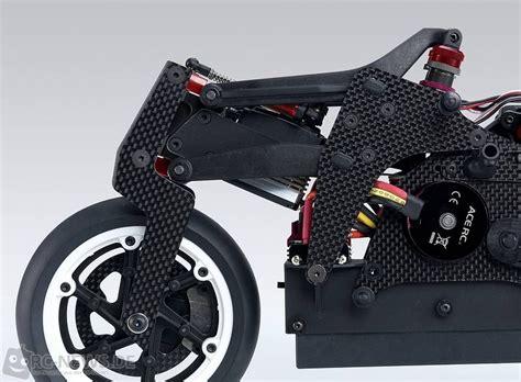 Rc Motorrad Thunder Tiger by Thundertiger Sb 5 Racing Motorrad