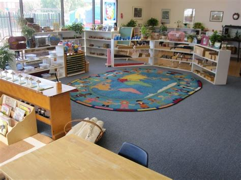 Decoration Of Montessori Classes by 17 Best Images About Montessori Classroom Floor Plans And