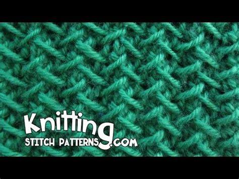 herringbone pattern youtube herringbone stitch step by step tutorial youtube
