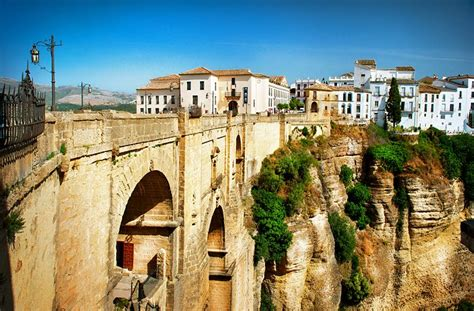 best in andalucia 11 top tourist attractions in andalusia planetware