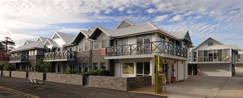 the victoria apartments port fairy victoria australia