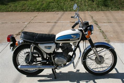 classic honda cb100 gallery classic motorbikes