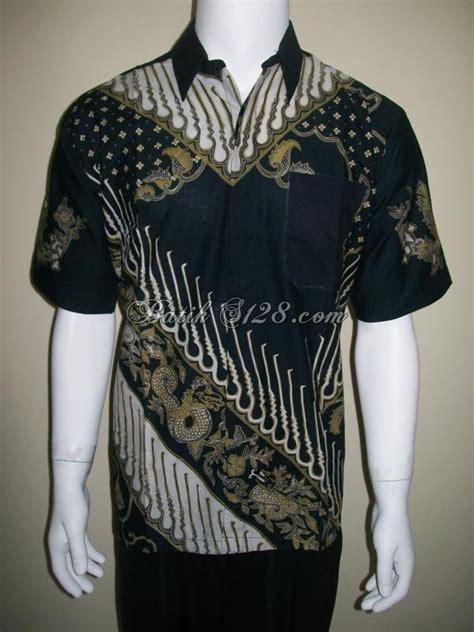 Hem Kemeja Batik S Xl Anak Cowok Parang kemeja batik cowok harga murah jenis cap ld044 toko