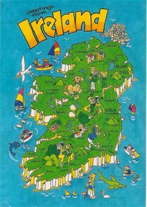 5 themes of geography ireland 1000 images about english speaking countries cultural