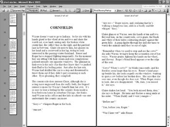 reading layout word 2003 investigating word s interface tools microsoft office