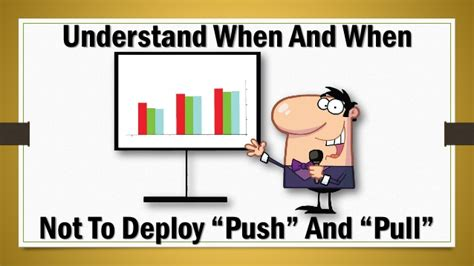 how to a not to pull push or pull marketing which should you do