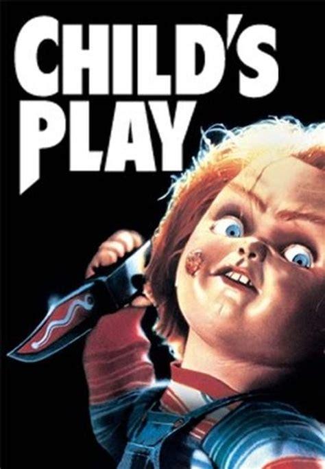 chucky child s play film my horrible idea using horror movies to teach english