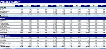 home budget spreadsheet home budget spreadsheet home budget template