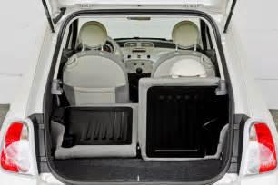 Fiat Connected Cars Thema Kofferraumausbau Corsa C