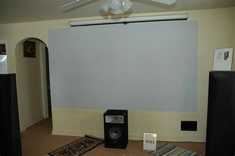 home theater screen paint lowes 187 design and ideas