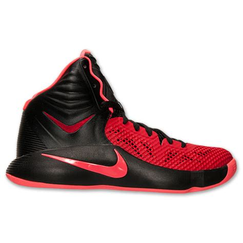 nike zoom basketball shoes 2014 s nike zoom hyperfuse 2014 basketball shoes black