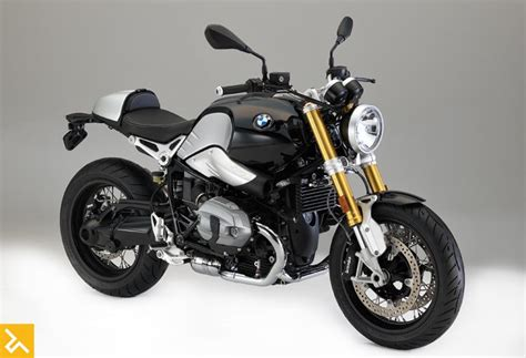 bmw 9t motorcycle 2017 bmw r ninet gs ground pounders rideapart