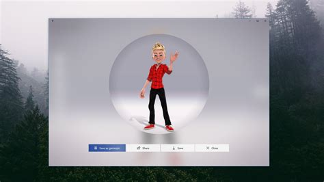 xbox avatar editor app incoming closer  time