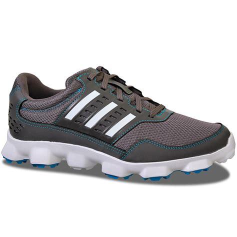 adidas golf 2015 mens crossflex sport golf shoes lightweight spikeless ebay