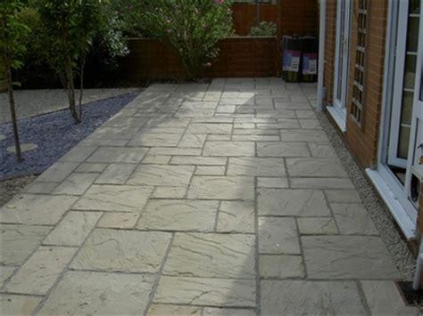 paving slab ideas walkways and patios prepossessing