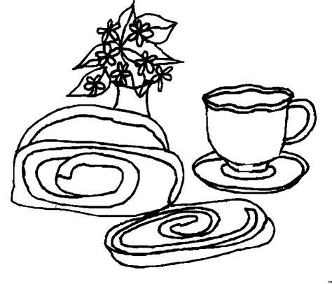 kuchen malvorlage gewickelter kuchen ausmalbild malvorlage essen und trinken