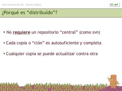 git tutorial kernel mini tutorial de git