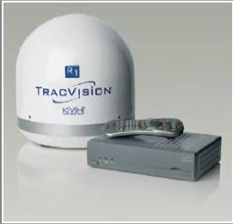 tracvision rdx  motion direct tv dish network