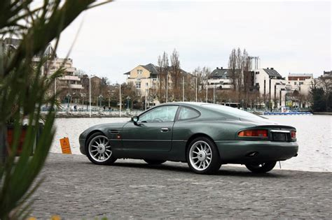 1994 Aston Martin Db7 by Aston Martin Db7 1994 2000 Guide Occasion