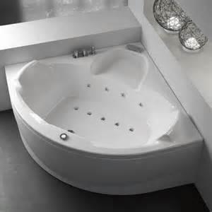Whirlpool Bathroom Corner Whirlpool Bathtub 140 By Grandform