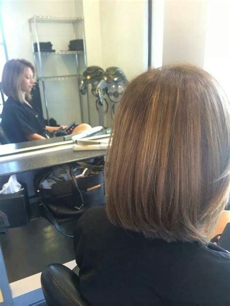 Ginger Zee Haircut 2014 | 2014 bob hair ginger zee hairstyle gallery
