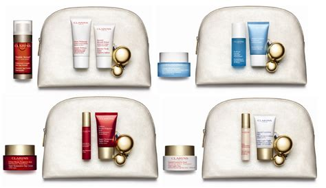 clarins mineral eye make up palette and christmas gift