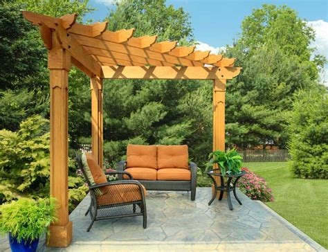 Patio And Pergola Plans Diy Triangle Pergola Free Triangle Pergola Plans