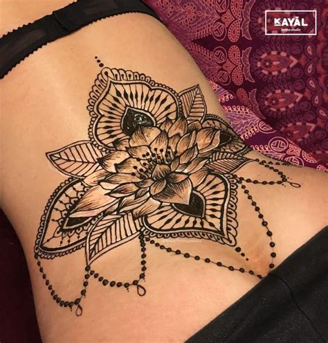 lower back henna tattoo designs 17 best images about kayal henna studio on
