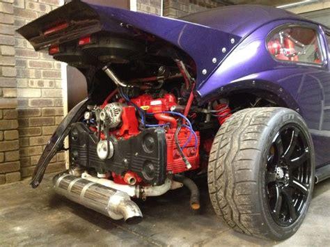 subaru boxer engine in vw beetle noh2o view topic reubs vwrx vwrxproject vwrx vw