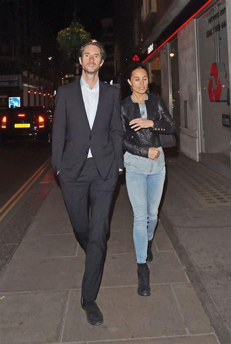 pippa middleton s boyfriend james matthews bio people com pippa middleton spotted with ex boyfriend james mathews